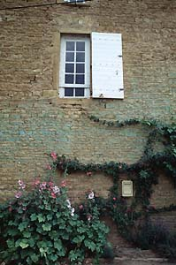 Beaujolais-window
